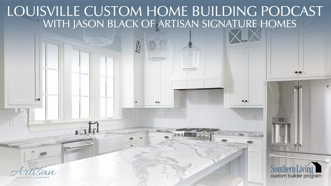 Artisan Signature Homes Custom Home Builder Louisville Home Automation Solutions With Ryan White From Century