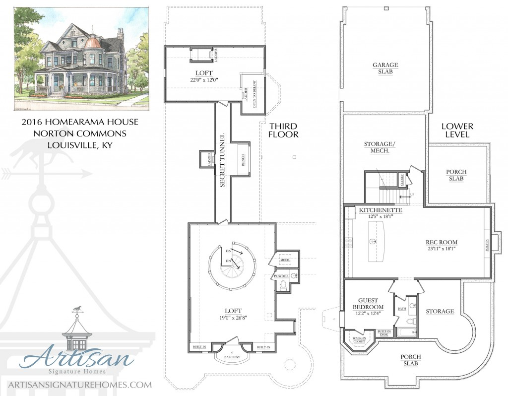 Signature Design Plans Signature Home Floor Plans House