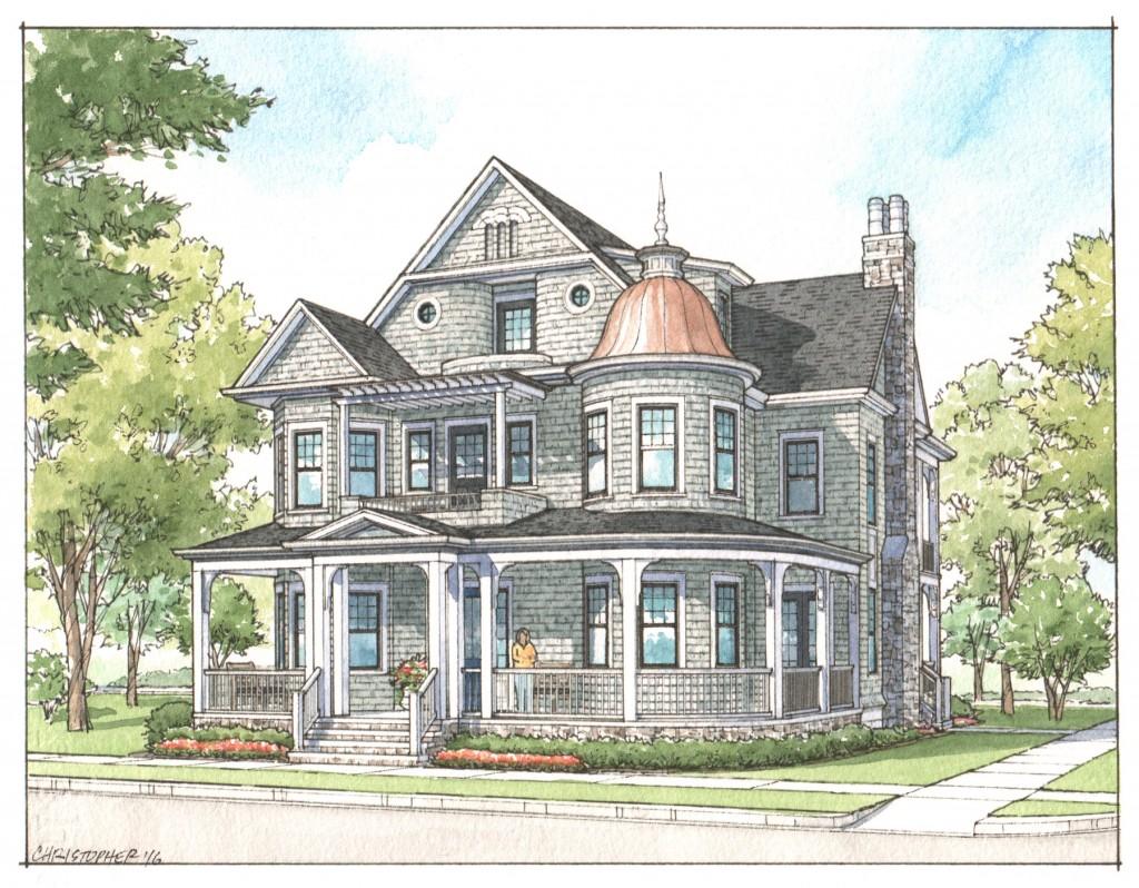 Artisan signature homes custom home builder louisville for Signature home designs