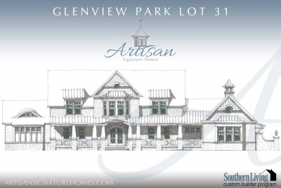 Artisan-Signature-Homes-Glenview-Park-Lot-31