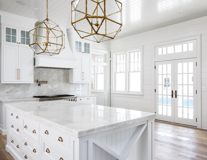 18 Jul Kitchen Counter Options For Your Next Custom Built Home