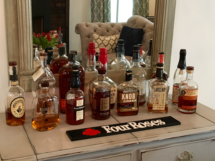 chateau-bourbon-bed-and-breakfast-bourbon-selection