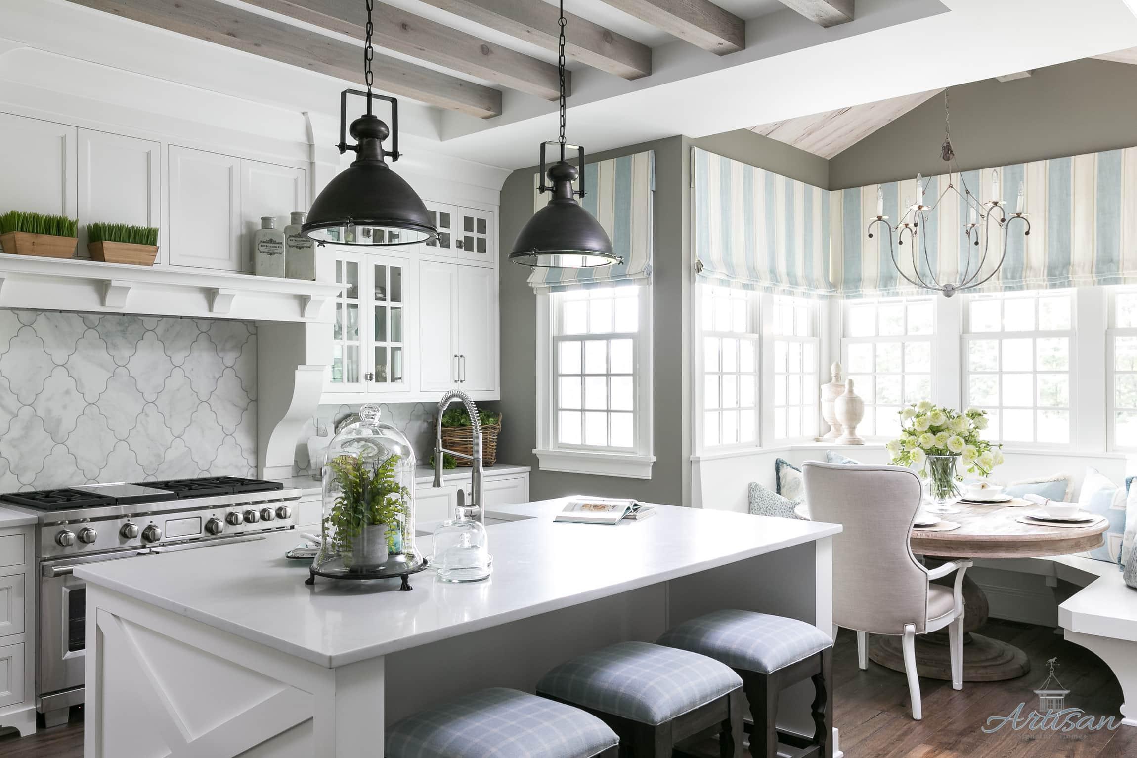 Artisan Signature Homes   Custom Home Builder   Louisville   Portfolio