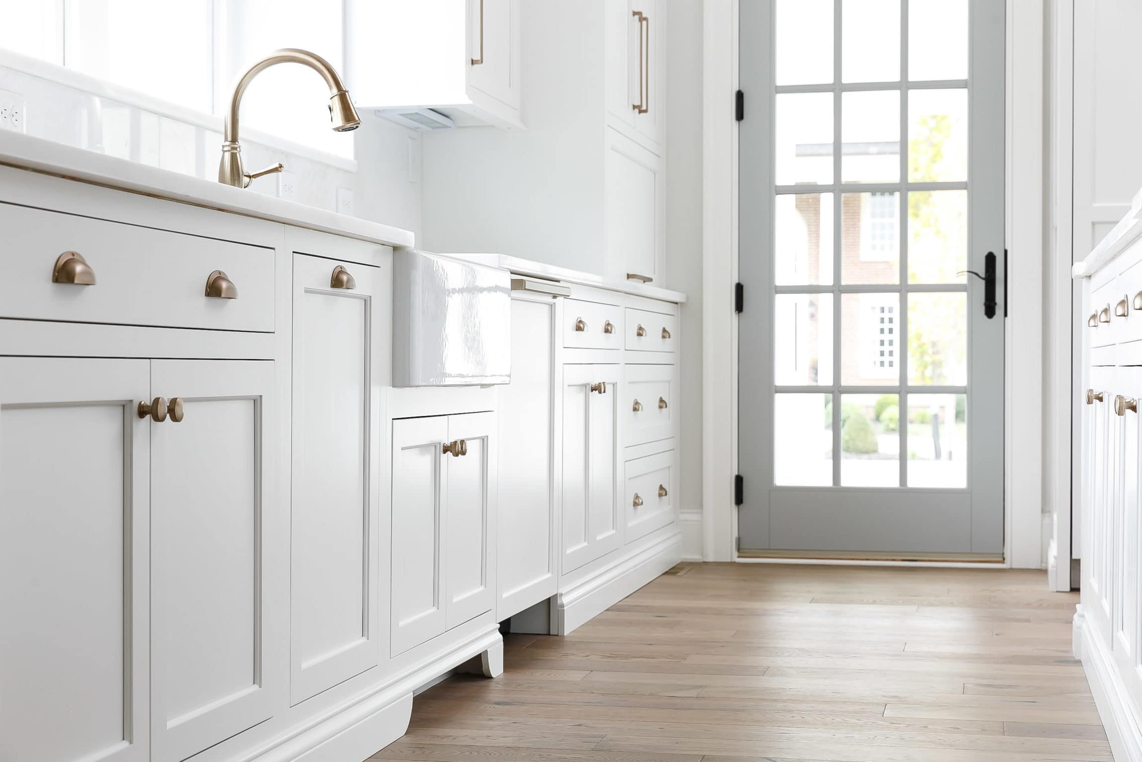 Glenview Kitchen Design