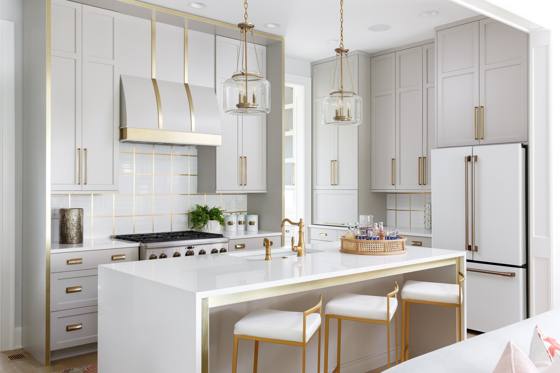 Tim Furlong Jr. - Artisan Signature Homes - Louisville - Fine Homebuilding House