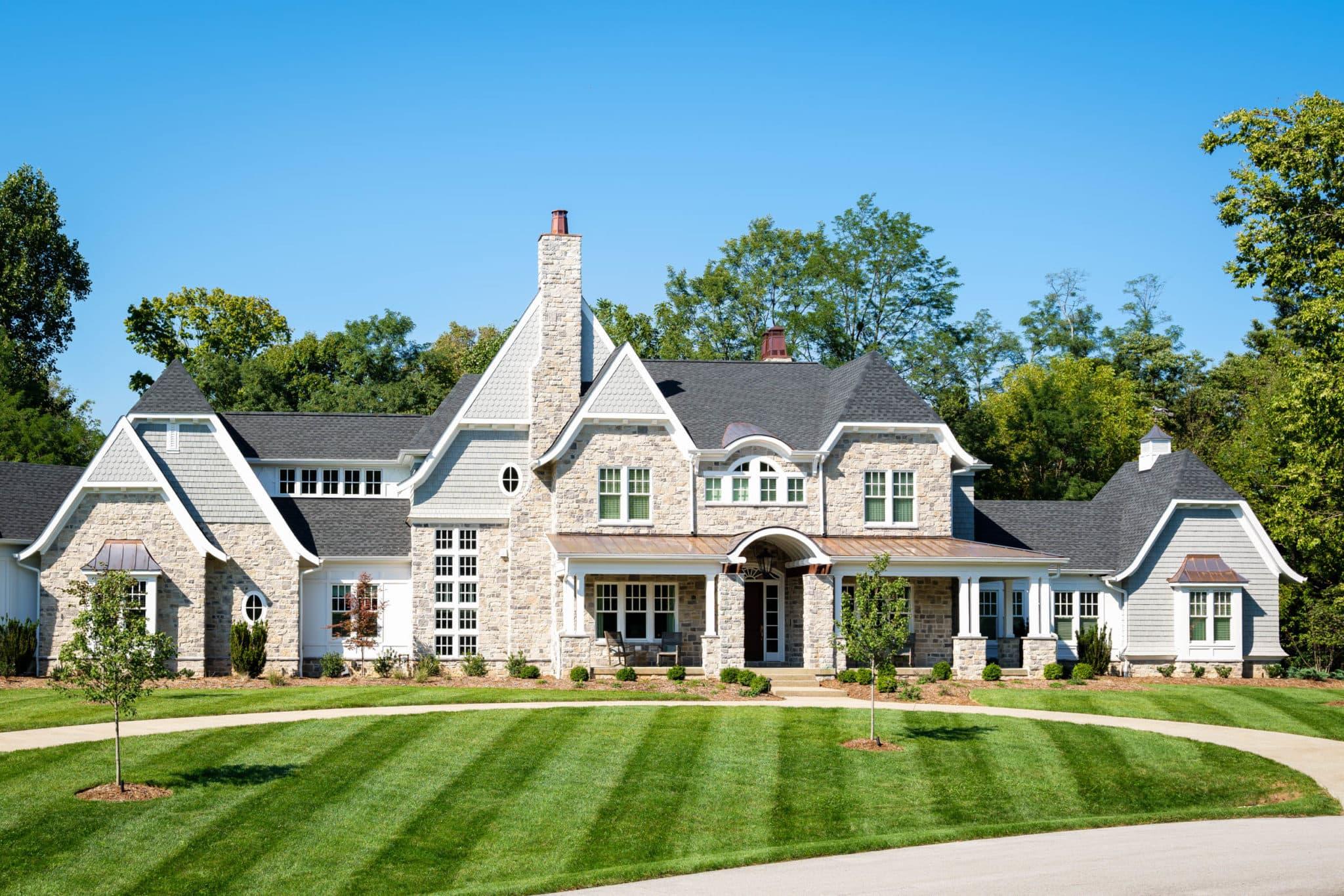 Signature Homes Custom Home