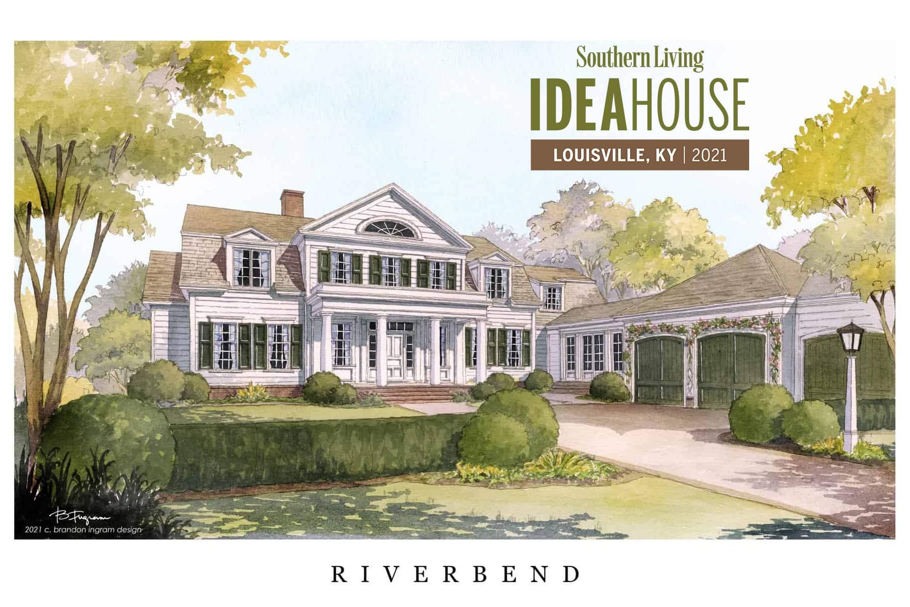 Southern Living Idea House Kentucky